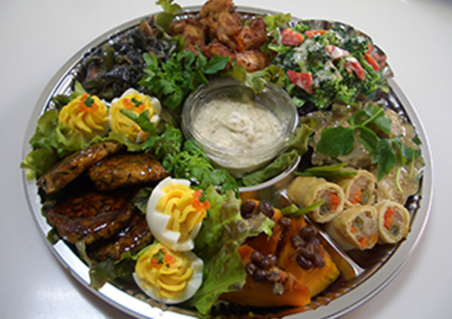 大津市で弁当をご注文するなら~歓迎会・会議・冠婚葬祭に最適~